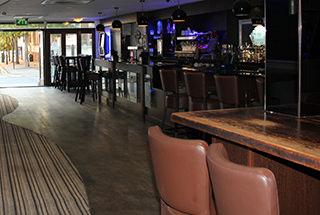 Barista Bar Chelmsford